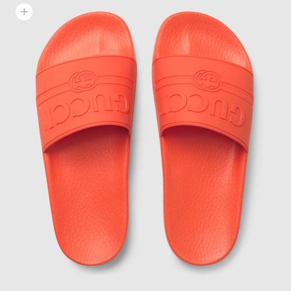 3b05f4204 Gucci Shoes - Gucci slides